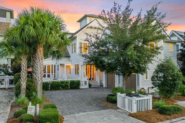 34 Founders Court, Rosemary Beach, FL 32461 (MLS #883531) :: Scenic Sotheby's International Realty