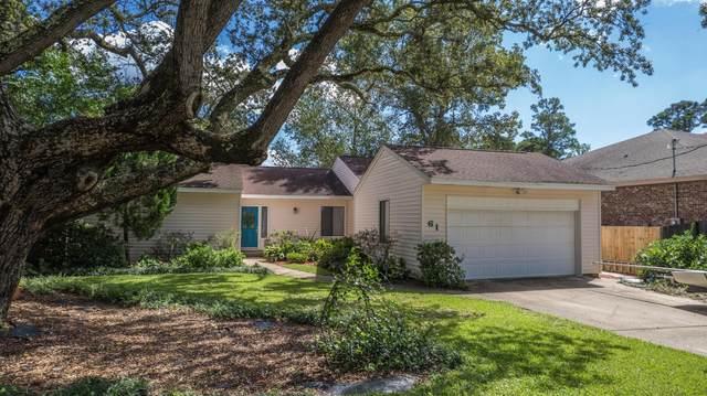 61 NE Ferry Road, Fort Walton Beach, FL 32548 (MLS #883545) :: Scenic Sotheby's International Realty