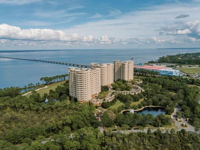 408 Kelly Plantation Drive Unit 1009, Destin, FL 32541 (MLS #883567) :: Scenic Sotheby's International Realty