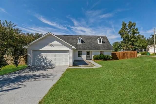 429 Northview Lane, Crestview, FL 32536 (MLS #883600) :: Emerald Life Realty