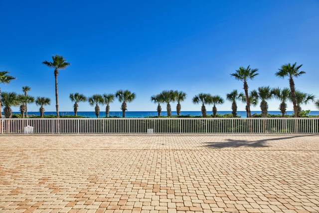 15400 Emerald Coast Parkway Unit 202, Destin, FL 32541 (MLS #883611) :: Coastal Luxury