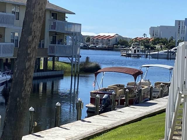 775 Gulf Shore Drive Unit 1027, Destin, FL 32541 (MLS #883617) :: Back Stage Realty