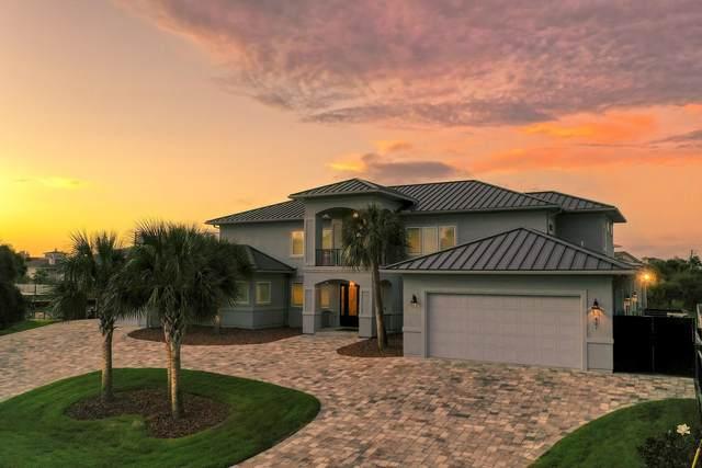 601 Magnolia Drive, Destin, FL 32541 (MLS #883795) :: Keller Williams Realty Emerald Coast
