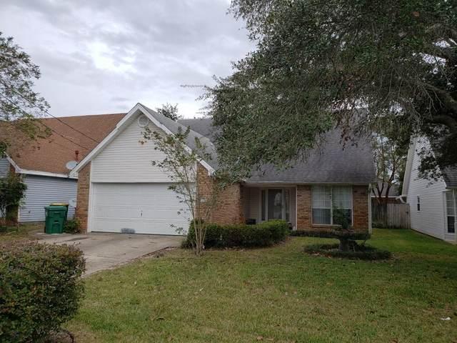 491 Sandy Ridge Circle, Mary Esther, FL 32569 (MLS #883831) :: The Premier Property Group