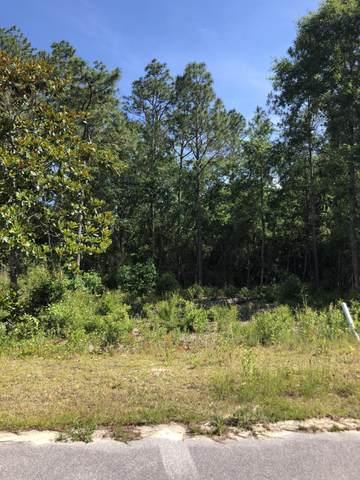 Lot 6 Sandhill Court, Freeport, FL 32439 (MLS #883851) :: HCB Realty Advisors, LLC.