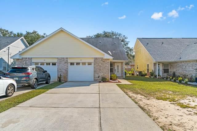 2142 Tom Street, Navarre, FL 32566 (MLS #883863) :: Emerald Life Realty