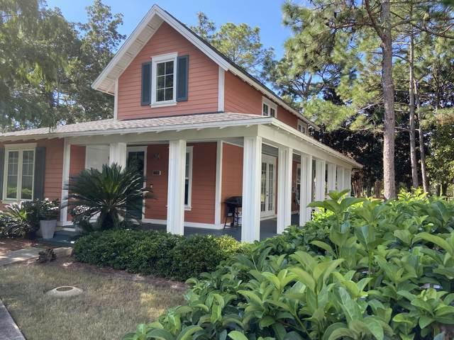 1311 E Ravens Run, Miramar Beach, FL 32550 (MLS #883868) :: Scenic Sotheby's International Realty