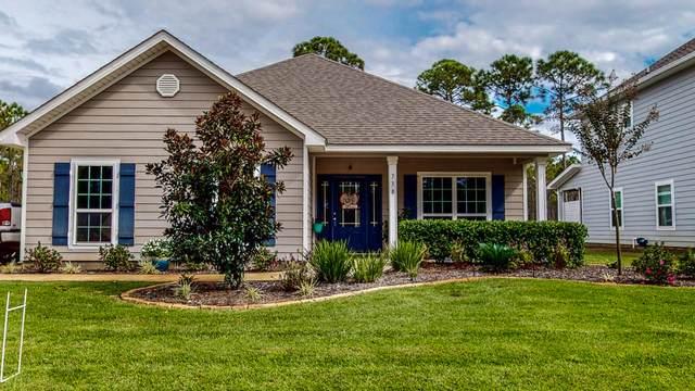730 Alderberry Road, Santa Rosa Beach, FL 32459 (MLS #883962) :: Keller Williams Realty Emerald Coast