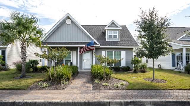 260 Cornelia Street, Freeport, FL 32439 (MLS #883985) :: Livin Right Real Estate