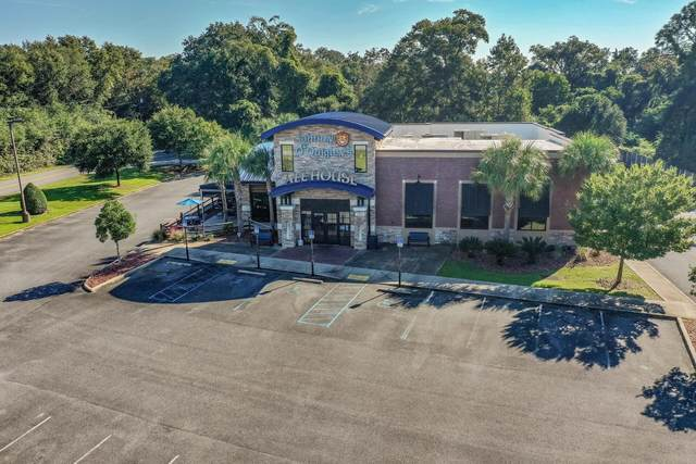 1035 Industrial Dr Drive, Crestview, FL 32539 (MLS #884014) :: HCB Realty Advisors, LLC.