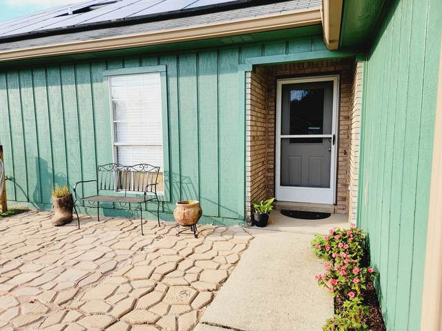 2830 Old Mill Way, Crestview, FL 32539 (MLS #884046) :: Counts Real Estate on 30A