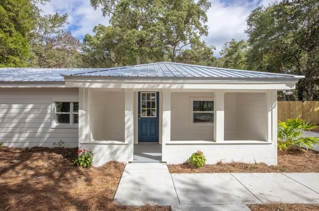 36 Carol Place, Freeport, FL 32439 (MLS #884119) :: Back Stage Realty