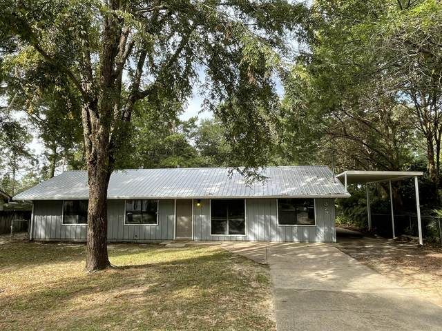 329 Panama Drive, Crestview, FL 32536 (MLS #884192) :: Back Stage Realty