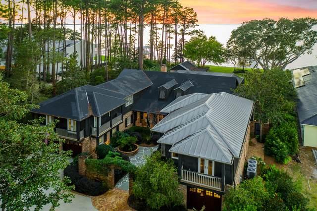 389 Driftwood Point Road, Santa Rosa Beach, FL 32459 (MLS #884230) :: Scenic Sotheby's International Realty