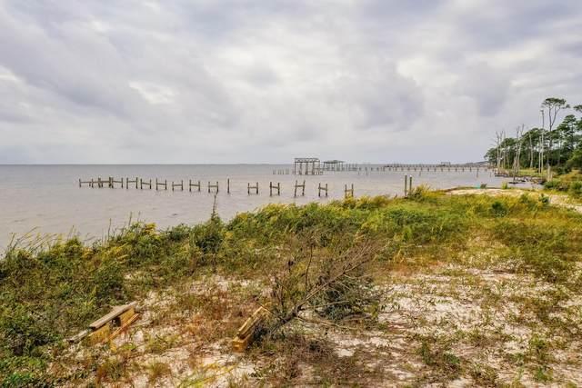 Lot 34 Turkey Oak Drive, Navarre, FL 32566 (MLS #884234) :: RE/MAX By The Sea