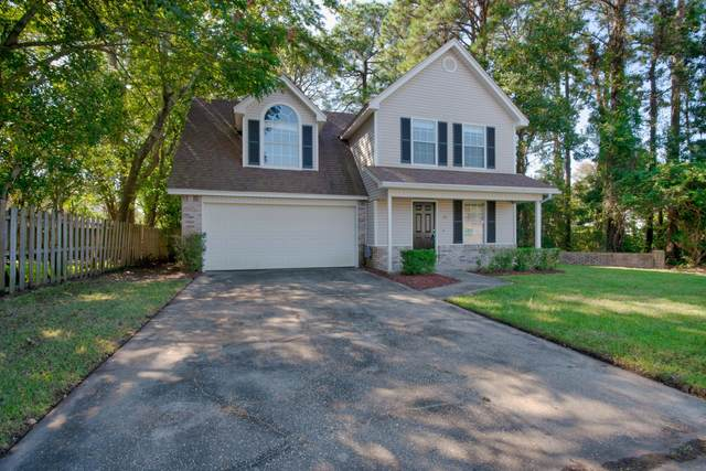 391 Brookwood Boulevard, Mary Esther, FL 32569 (MLS #884324) :: The Honest Group