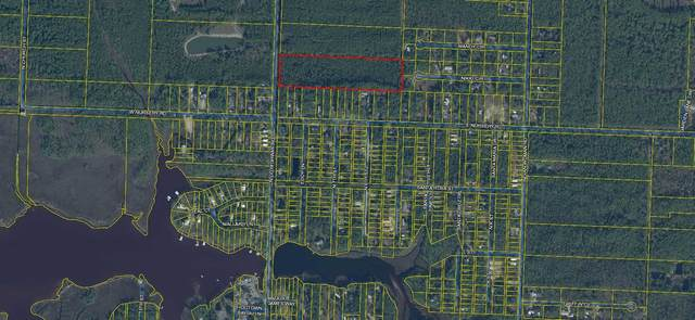 TBD N County Hwy 393 Lot 50, Santa Rosa Beach, FL 32459 (MLS #884373) :: Livin Right Real Estate