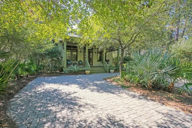 131 Hammock Lane, Santa Rosa Beach, FL 32459 (MLS #884376) :: Coastal Luxury