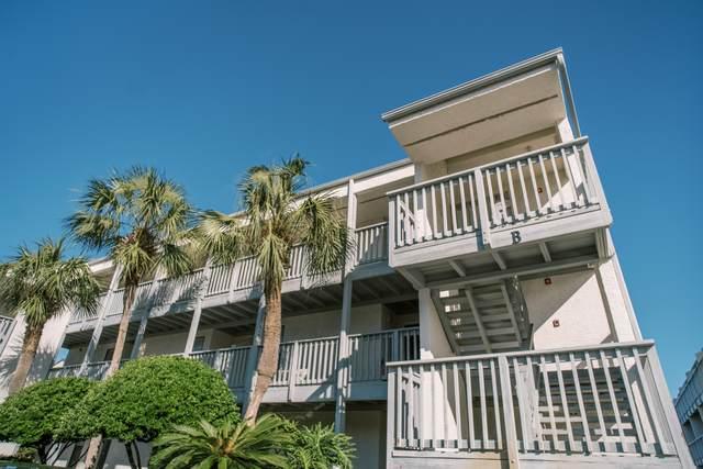 17614 Front Beach Road 7B, Panama City Beach, FL 32413 (MLS #884413) :: Scenic Sotheby's International Realty