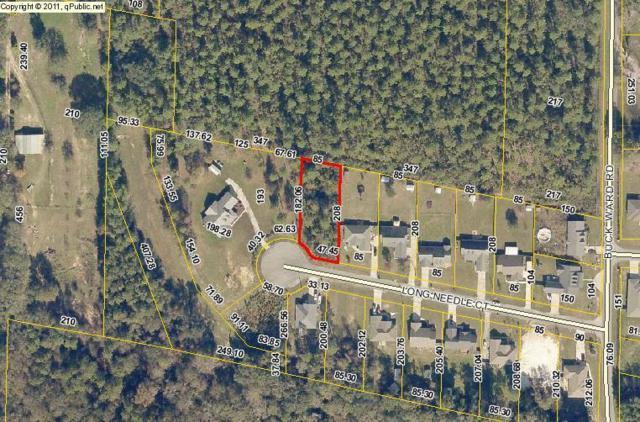 LOT 8 Long Needle Court, Baker, FL 32531 (MLS #527903) :: ResortQuest Real Estate