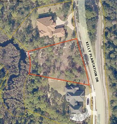 LOT 2 Kelly Plantation Drive, Destin, FL 32541 (MLS #528566) :: Keller Williams Realty Emerald Coast