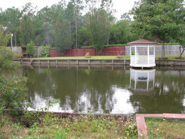 1825 E Smugglers Cove Drive, Gulf Breeze, FL 32563 (MLS #585442) :: ResortQuest Real Estate