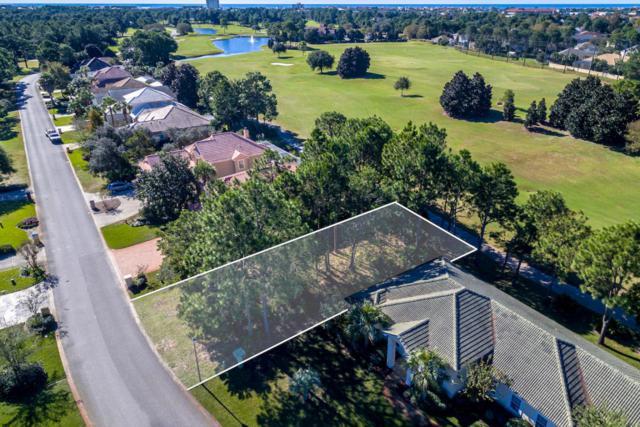 LOT 2-T Emerald Bay Drive, Destin, FL 32541 (MLS #704833) :: Scenic Sotheby's International Realty