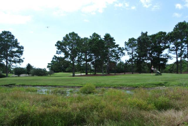 1 Bunker Place Drive, Santa Rosa Beach, FL 32459 (MLS #715321) :: Coast Properties