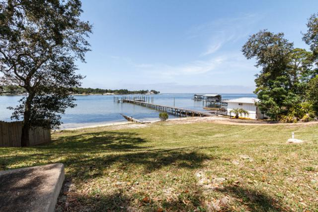 781 Bayou Drive, Destin, FL 32541 (MLS #727142) :: Keller Williams Realty Emerald Coast