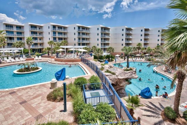 1110 Santa Rosa Boulevard Unit B314, Fort Walton Beach, FL 32548 (MLS #731896) :: ResortQuest Real Estate