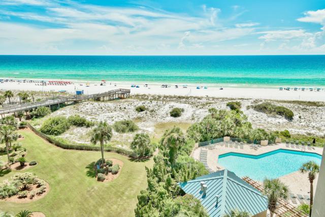 4422 Southwinds Drive #4422, Miramar Beach, FL 32550 (MLS #744610) :: Coast Properties