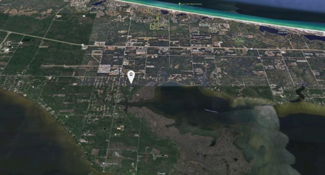 Lot 23,24, 13th Street, Santa Rosa Beach, FL 32459 (MLS #745017) :: Linda Miller Real Estate