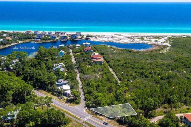 14 Loon Lake Drive, Santa Rosa Beach, FL 32459 (MLS #747465) :: Scenic Sotheby's International Realty