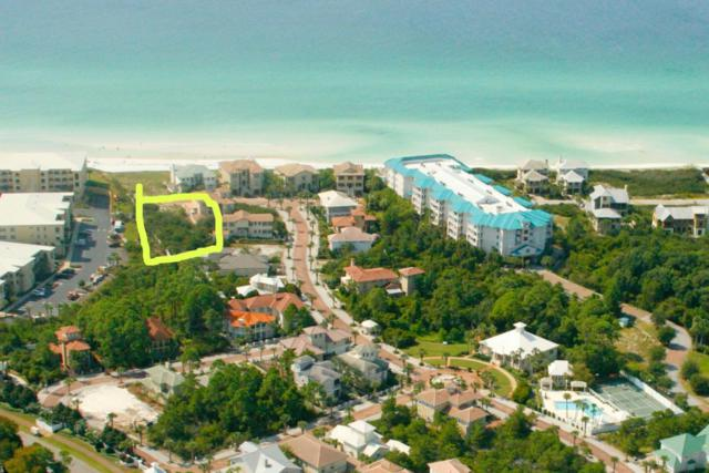 Lot 17 White Cliffs Crest, Santa Rosa Beach, FL 32459 (MLS #749752) :: Keller Williams Realty Emerald Coast