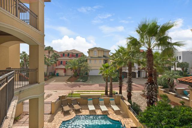 4782 Ocean Boulevard, Destin, FL 32541 (MLS #751111) :: Scenic Sotheby's International Realty