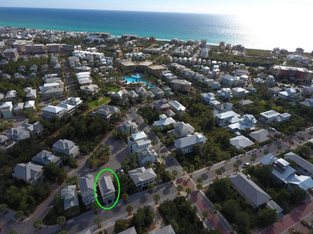 261 Beach Bike Way, Inlet Beach, FL 32461 (MLS #752702) :: 30A Real Estate Sales