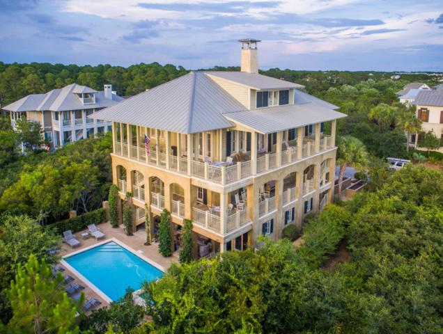 40 Antigua Lane, Santa Rosa Beach, FL 32459 (MLS #754470) :: Coast Properties