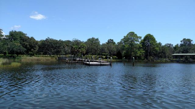 LOT 1 Arboleda Drive, Santa Rosa Beach, FL 32459 (MLS #756349) :: Scenic Sotheby's International Realty