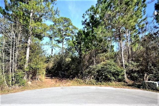 4318 Jelinek Drive, Milton, FL 32583 (MLS #756929) :: Classic Luxury Real Estate, LLC