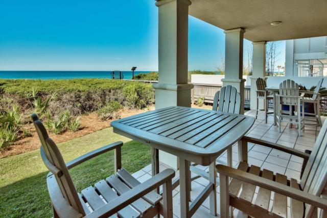 10140 E Co Highway 30-A Unit C-102, Inlet Beach, FL 32461 (MLS #763157) :: 30A Real Estate Sales
