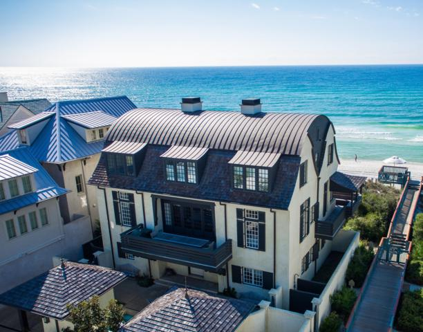 11 Spanish Town Court, Rosemary Beach, FL 32461 (MLS #764161) :: 30a Beach Homes For Sale