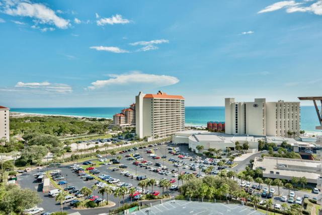 5000 S Sandestin Boulevard #7209, Sandestin, FL 32550 (MLS #764746) :: The Beach Group