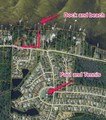 00 Hideaway Bay Drive, Miramar Beach, FL 32550 (MLS #765018) :: Luxury Properties Real Estate