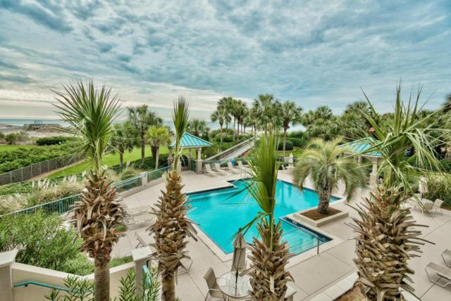 4603 Southwinds Drive #4603, Miramar Beach, FL 32550 (MLS #767453) :: ResortQuest Real Estate