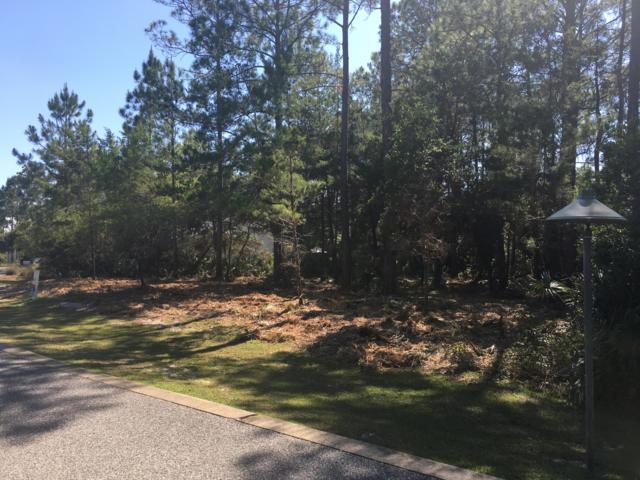 Lot 11 S=Woodbeach Drive, Santa Rosa Beach, FL 32459 (MLS #768149) :: Classic Luxury Real Estate, LLC