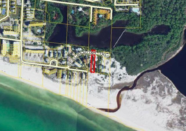 6 Beachfront Trail, Santa Rosa Beach, FL 32459 (MLS #769520) :: Classic Luxury Real Estate, LLC