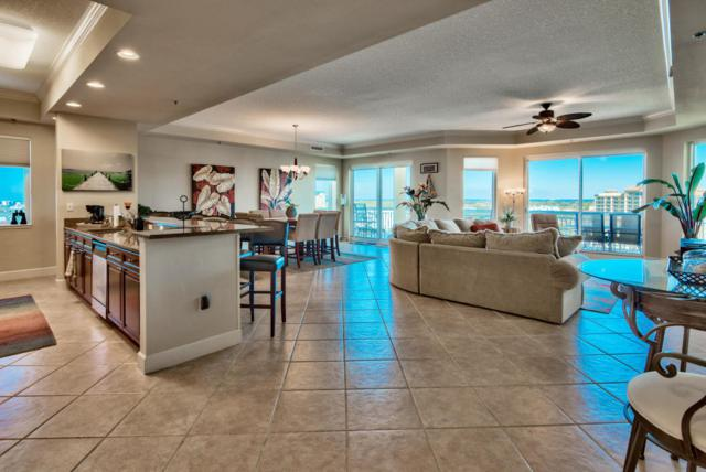 725 Gulf Shore Drive Unit 801A, Destin, FL 32541 (MLS #770467) :: Somers & Company
