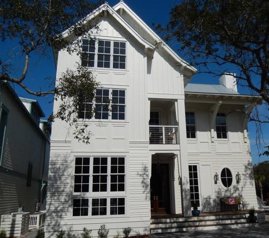 77 Azalea Street, Santa Rosa Beach, FL 32459 (MLS #770469) :: The Beach Group