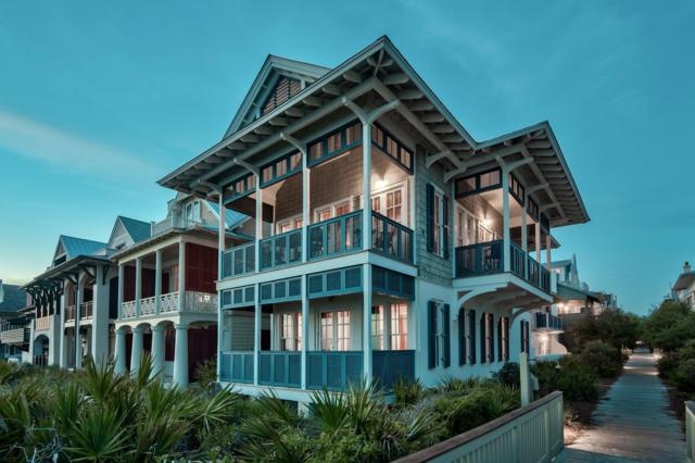 10 E Spanish Town Court, Rosemary Beach, FL 32461 (MLS #773287) :: The Beach Group
