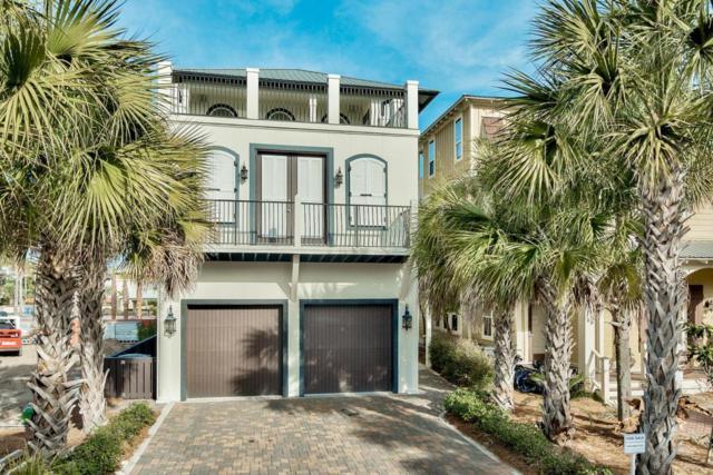 51 E Seacrest Beach Boulevard, Inlet Beach, FL 32461 (MLS #773710) :: 30A Real Estate Sales